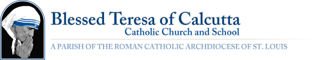 Blessed Teresa of Calcutta Parish